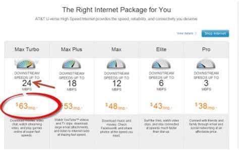 verizon fios  att  verse home internet services compared