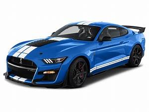 New 2020 Ford Shelby GT500 Base 2dr Coupe Kingston, Ontario