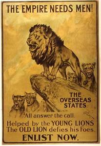 Gallery British Propaganda Ww1
