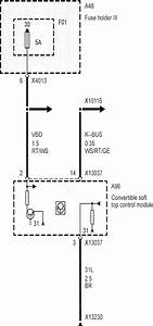 Mini Cooper Convertible Wiring Diagram