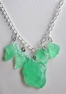 How, To, Make, Sea, Glass, With, Resin