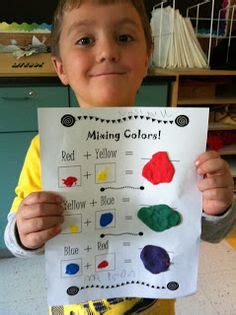 why is preschool so expensive color mixing worksheet email me for pdf education 837
