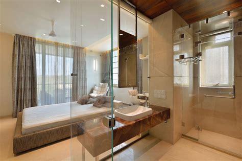 transparante badkamers van villa  india badkamers