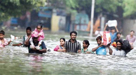 flooding  economy  sunday leader