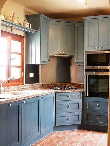 milk paint for kitchen cabinets 15 best milk painted kitchens images on milk 9168
