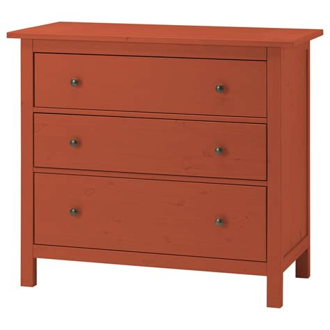 Hemnes Dresser 3 Drawer by Ikea Hemnes 3 Drawer Chest In Big S Room