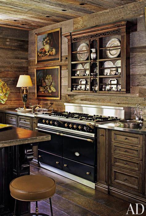 kitchen style rustic kitchens design ideas tips inspiration