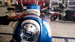 82 Modifikasi Filter Udara Scoopy Fi
