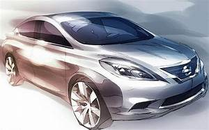 Ambicioso A U00f1o Para Nissan  Alistan Nuevos Modelos Para 50