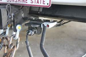 Ford Ranger Px Electric Brake Controller Installation