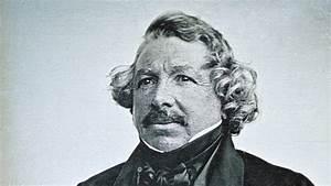 Louis Daguerre, Photo Pioneer Honored By Google ...
