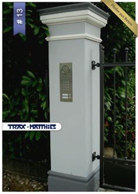 gate pillars for residential homes gate pillars and masonry walls on pinterest gates garden gates and garten