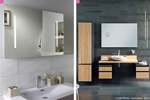 Miroir Salle De Bain Bluetooth : bien choisir son miroir de salle de bains ~ Dailycaller-alerts.com Idées de Décoration