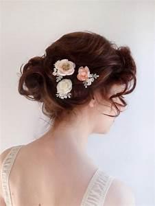 Wedding Flower Girl Hair Band
