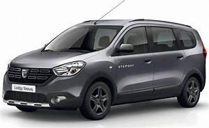 Dacia Lodgy Anhängerkupplung : dacia lodgy stepway adac info autodatenbank modellauswahl ~ Jslefanu.com Haus und Dekorationen