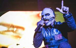 Slipknot have started work on their new album - but it ...