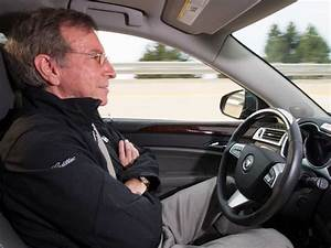 GM -- Not Google -- Is Our Best Hope For A Self-Driving ...