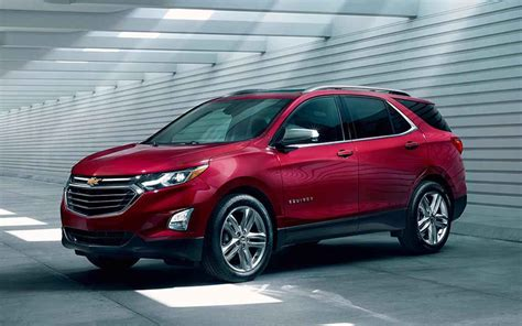 2019 Chevy Equinox Diesel Specs, Price, Features Car