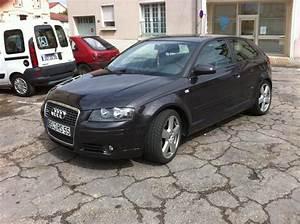 Audi A3 2l Tdi 140 : troc echange audi a3 s line 2l tdi 140 sur france ~ Gottalentnigeria.com Avis de Voitures