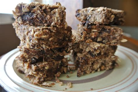 Oatmeal Chocolate Chip Lactation Cookie Bars