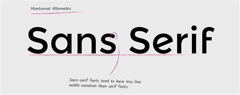 reinvent your brand serif or sans serif equals creative