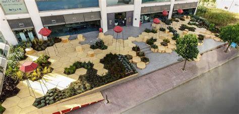 Zighizaghi Urban Garden