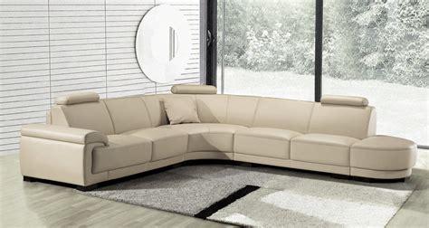 canape cuir angle blanc canapé d 39 angle en cuir blanc pas cher