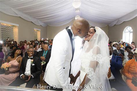 Xhosa Bride & Groom Getting Married At Running Waters