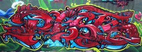Graffiti - NZ Murals and Graffiti Art