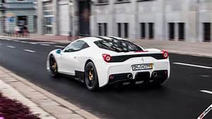 Ferrari 458 Speciale White - image #263