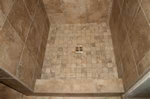 Tiling A Bathroom Floor by Best Tile For Shower Floor Best Bathroom Designs Tile For
