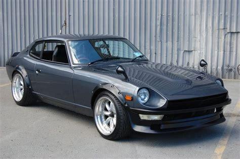 classic datsun 280z nissan 280z old cool