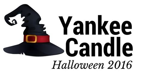 Yankee Candle Halloween 2016 Party