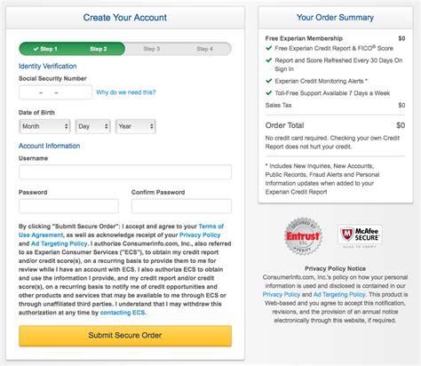 credit bureau experian freecreditscore com review free experian fico