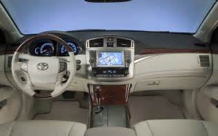 2005 Toyota Avalon Floor Mats toyota avalon 2011 widescreen exotic car pictures 12 of