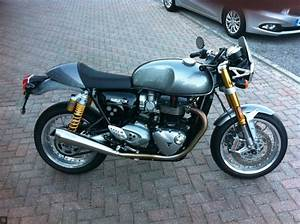 Thruxton R 1200 : triumph thruxton 1200 r for sale in pulborough sussex ~ Medecine-chirurgie-esthetiques.com Avis de Voitures