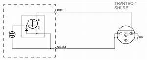 Xlr Wire Diagram