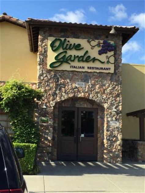 olive garden medford oregon olive garden 메드퍼드 레스토랑 리뷰 트립어드바이저