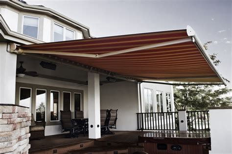Retractable Awning Gallery-retractable Awning Dealers