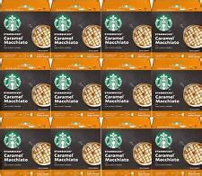 Inspired by the starbucks caramel macchiato you love, and indulge in the creamy bliss of dairy and caramel flavor. Nescafe DOLCE GUSTO Starbucks Caramel Macchiato Coffee Pods 12 Capsules 12-Pack | eBay