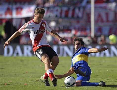 River Plate V Boca Juniors  Torneo Transicion 2016 Zimbio