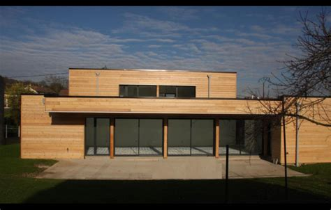 cours de cuisine haute savoie davaus plan maison moderne ossature bois avec des