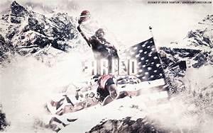 Kenneth Faried Dream Team 1920×1200 Wallpaper | Basketball ...