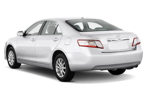 Toyota Camry 2011 by 2011 Toyota Camry Reviews And Rating Motor Trend
