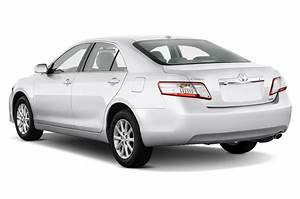 2010 Toyota Camry Reviews - Research Camry Prices  U0026 Specs