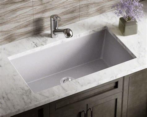 Best Undermount Kitchen Sink Materials by 17 Best Images About Backsplash Design On
