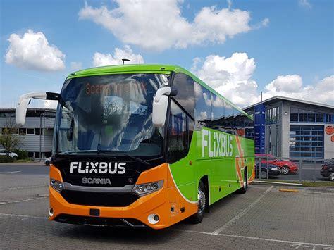 scania interlink fotos bus bildde