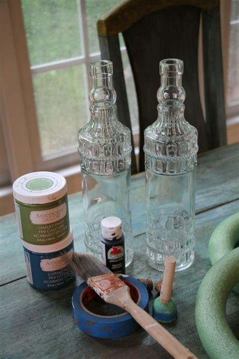 crafting  dollar tree bottles dollar tree halloween