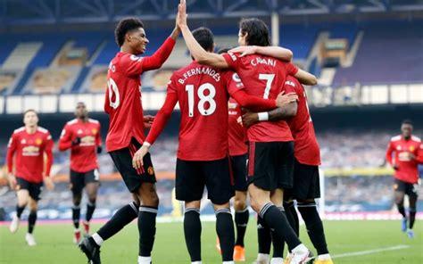Premier League team of the week: Man Utd and Chelsea stars in