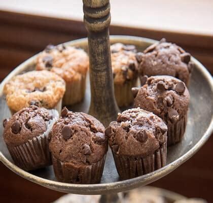 goosto cuisine muffin chocolat recettes de cuisine goosto